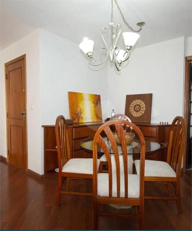 Venda Apartamento São Paulo Pinheiros REO581784 2