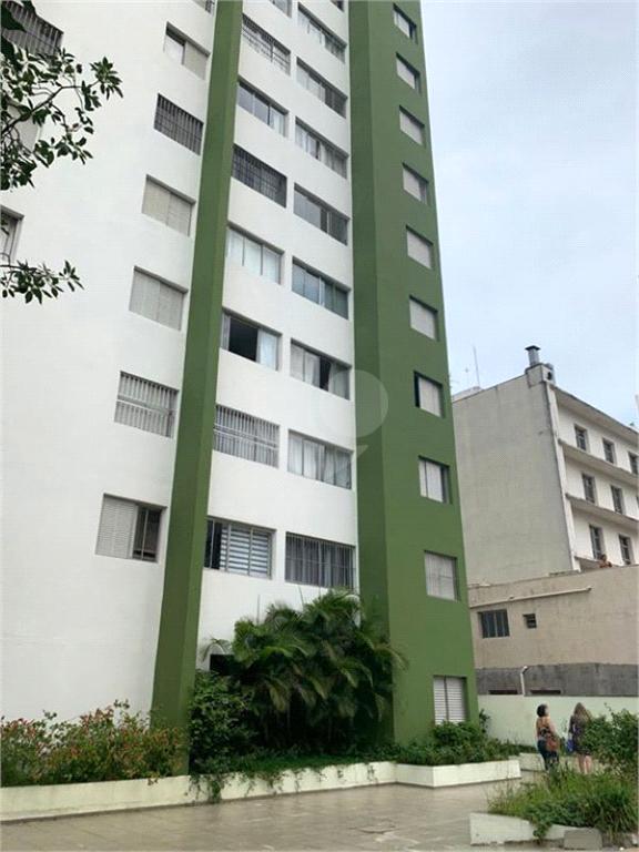 Venda Apartamento São Paulo Pinheiros REO581784 13