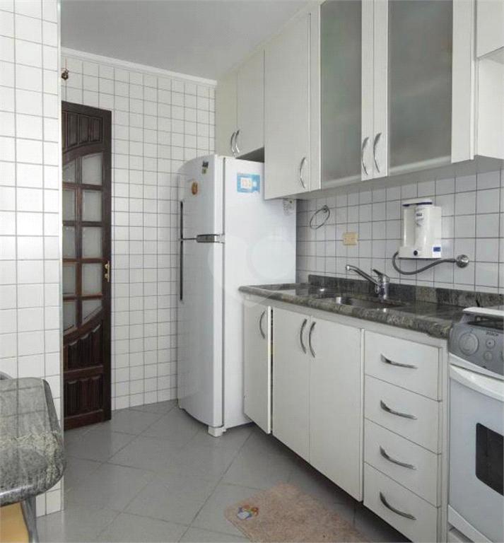 Venda Apartamento São Paulo Pinheiros REO581784 5