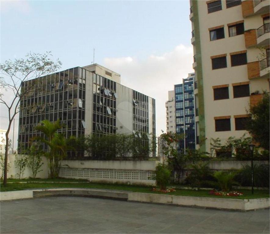 Venda Apartamento São Paulo Pinheiros REO581784 16
