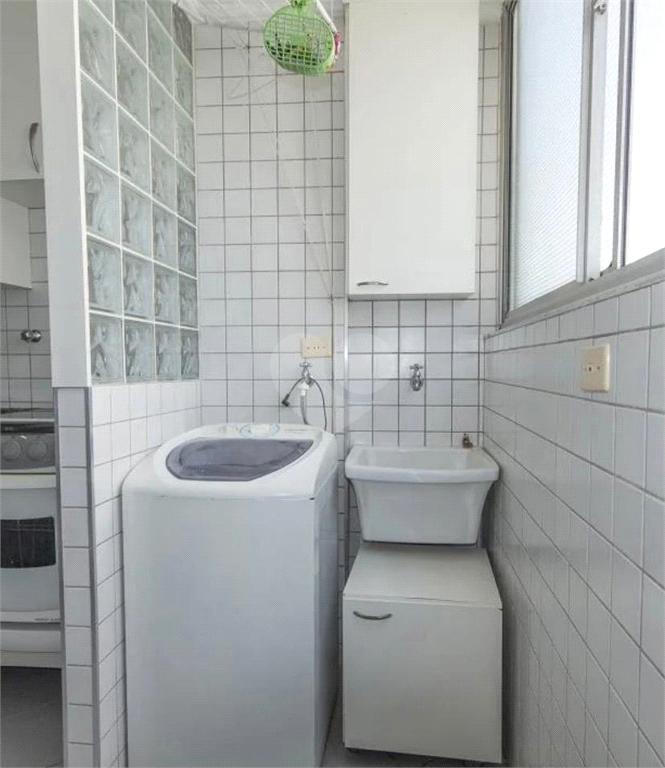 Venda Apartamento São Paulo Pinheiros REO581784 7