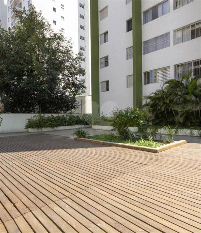 Venda Apartamento São Paulo Pinheiros REO581784 15