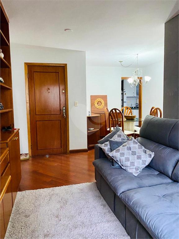 Venda Apartamento São Paulo Pinheiros REO581784 1