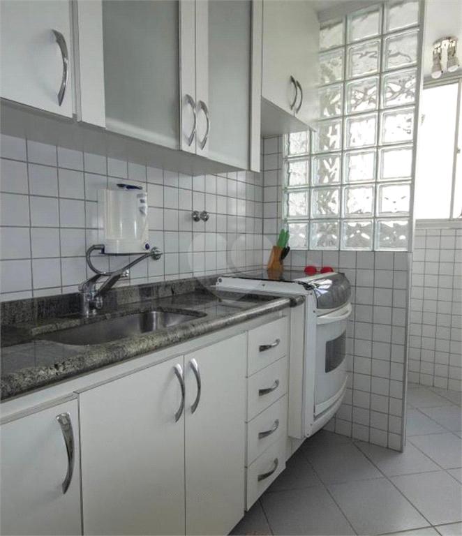 Venda Apartamento São Paulo Pinheiros REO581784 4