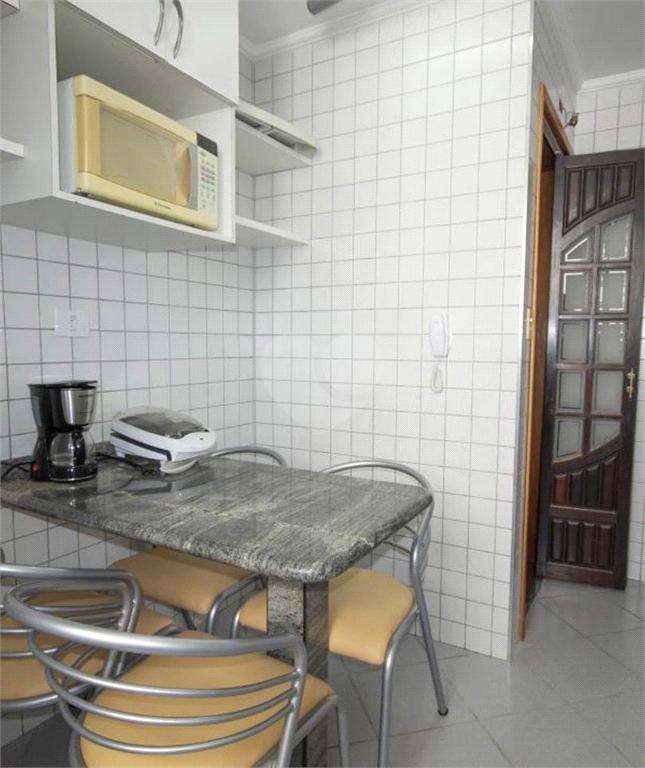 Venda Apartamento São Paulo Pinheiros REO581784 11