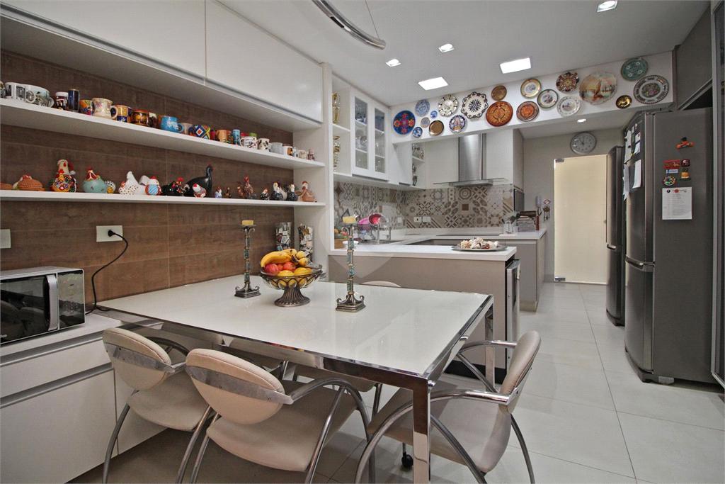Venda Apartamento São Paulo Pinheiros REO581786 8