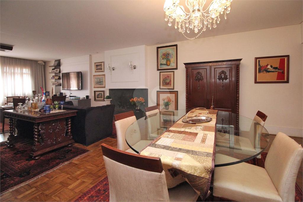 Venda Apartamento São Paulo Pinheiros REO581786 5