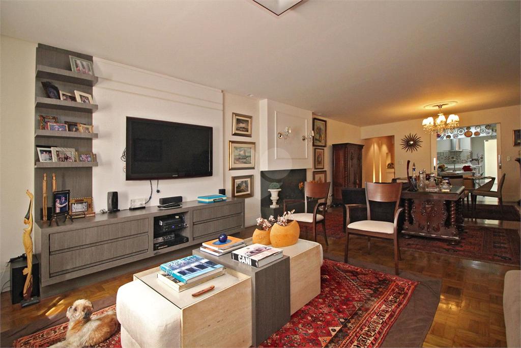 Venda Apartamento São Paulo Pinheiros REO581786 2