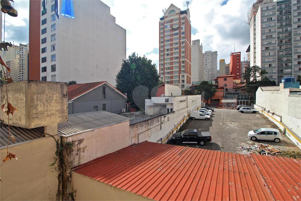 Venda Apartamento São Paulo Pinheiros REO581786 27