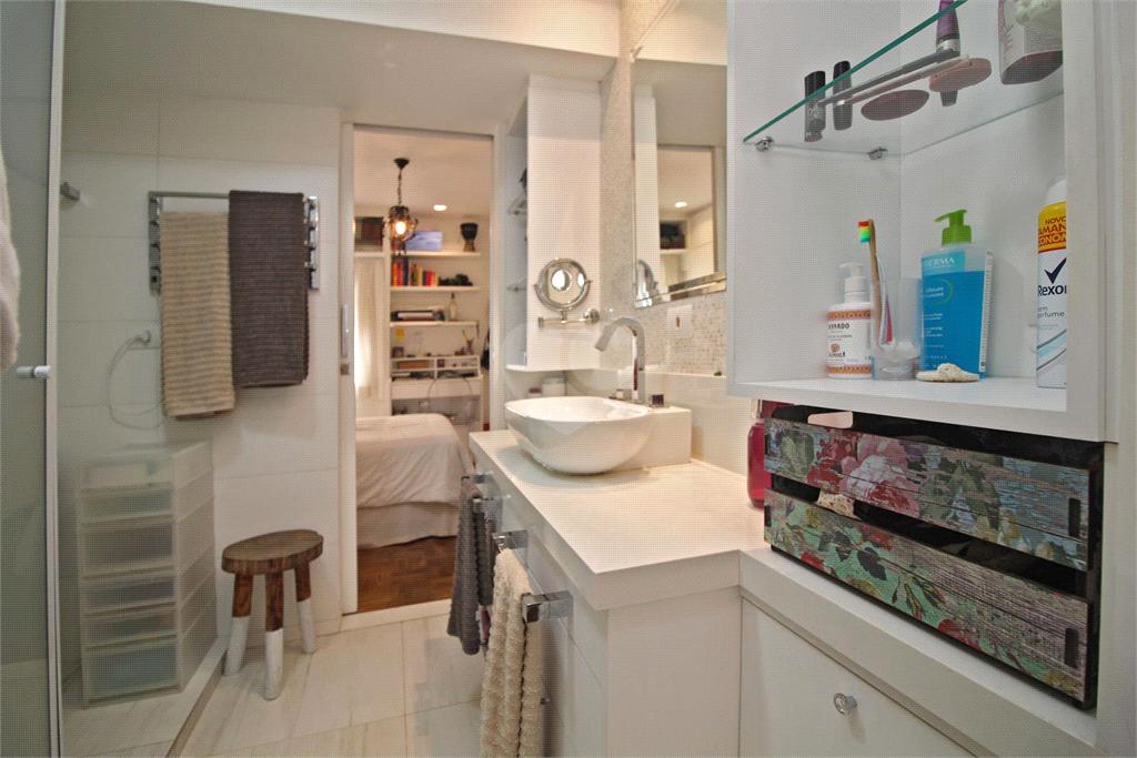 Venda Apartamento São Paulo Pinheiros REO581786 47