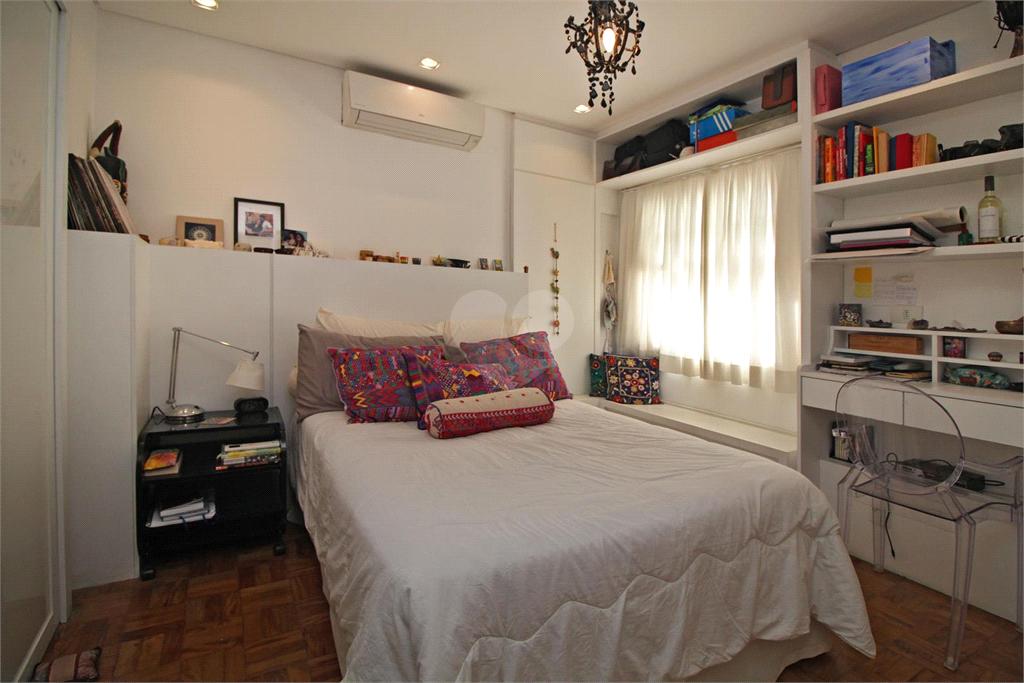 Venda Apartamento São Paulo Pinheiros REO581786 17