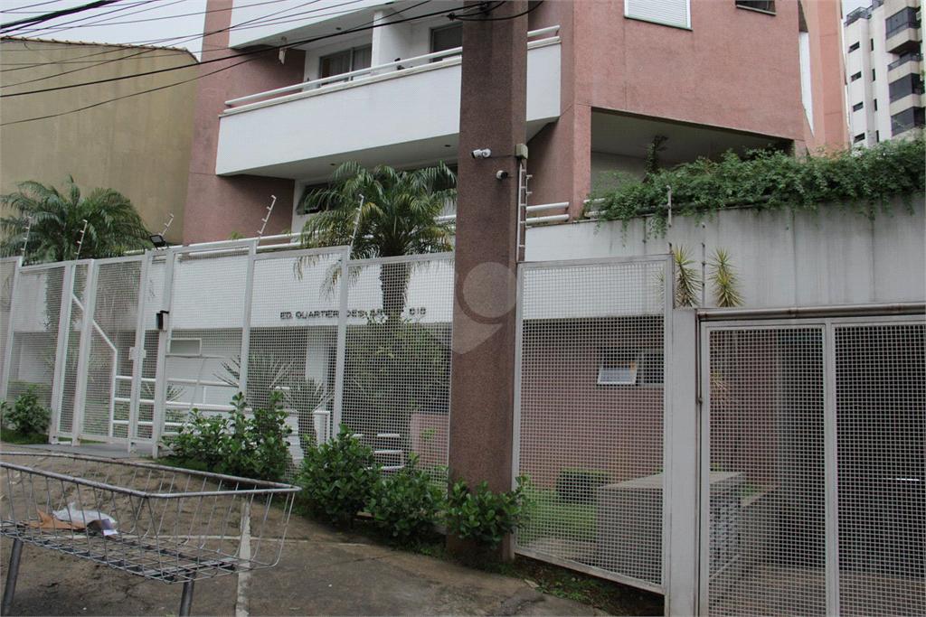 Venda Apartamento São Paulo Pinheiros REO581898 75