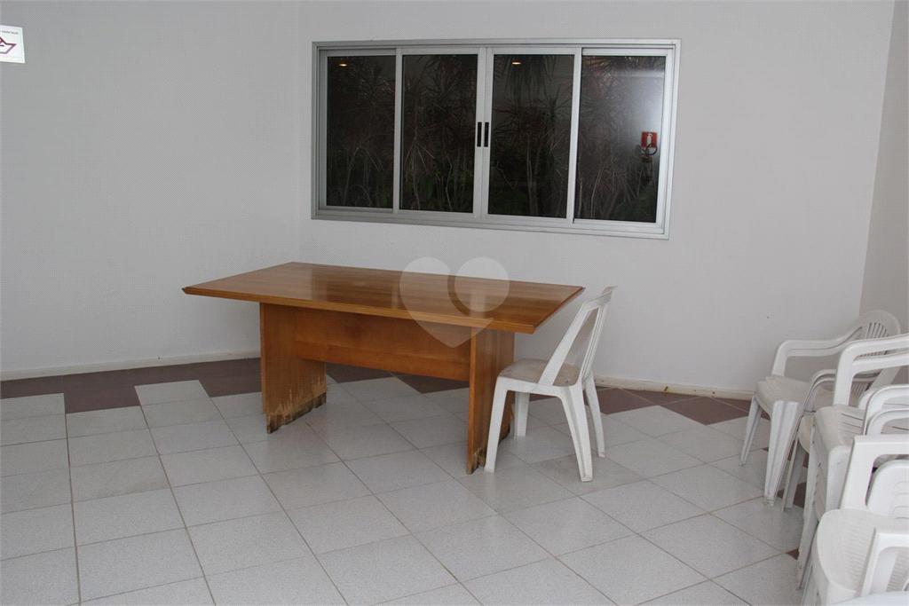 Venda Apartamento São Paulo Pinheiros REO581898 60