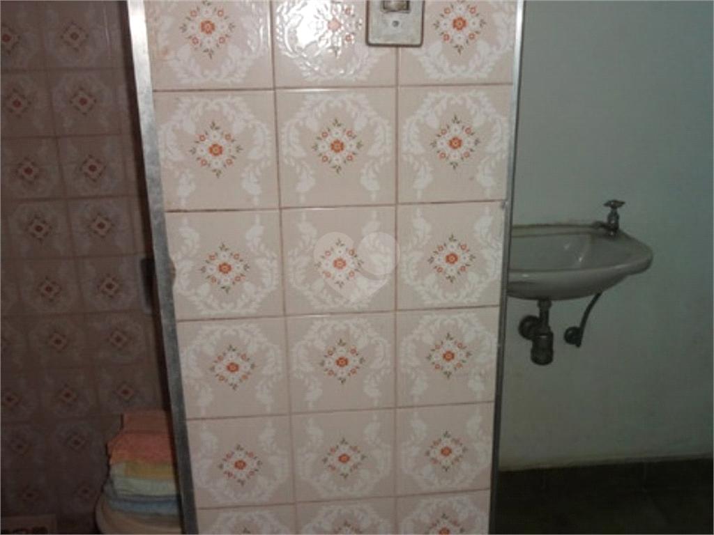 Venda Apartamento Santos Boqueirão REO582118 12