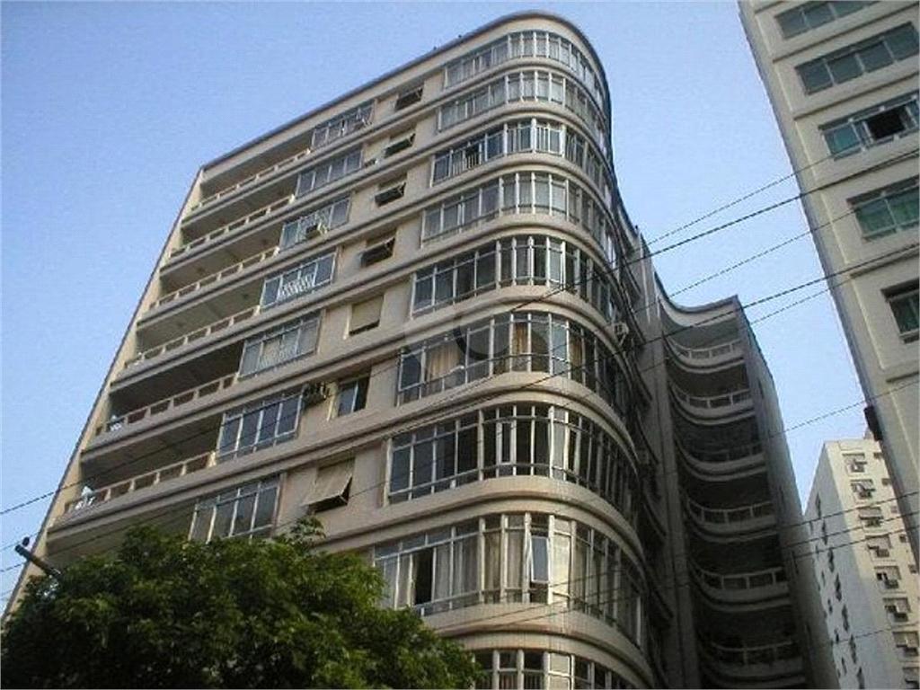 Venda Apartamento Santos Boqueirão REO582118 17