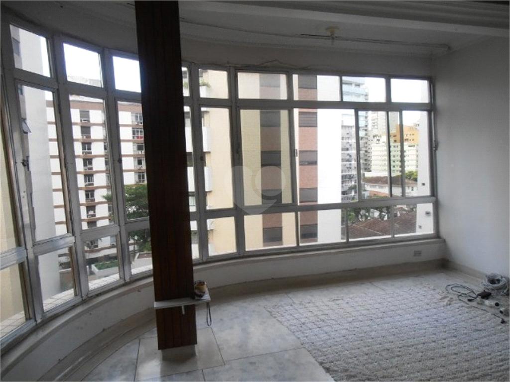 Venda Apartamento Santos Boqueirão REO582118 3