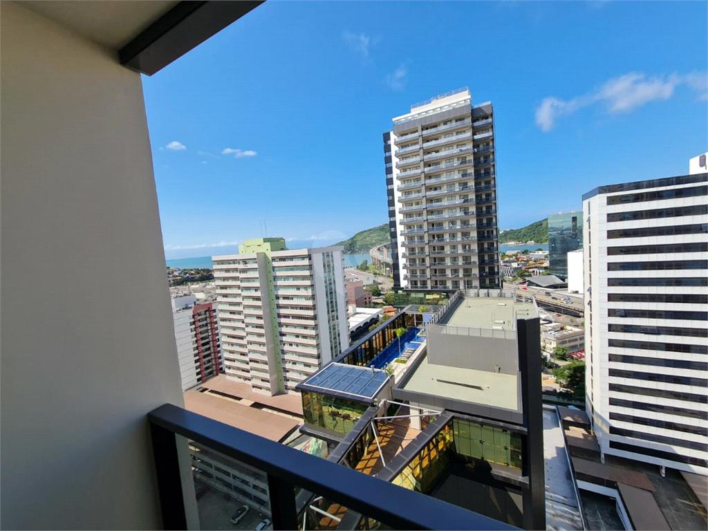 Venda Apartamento Vitória Enseada Do Suá REO582238 6