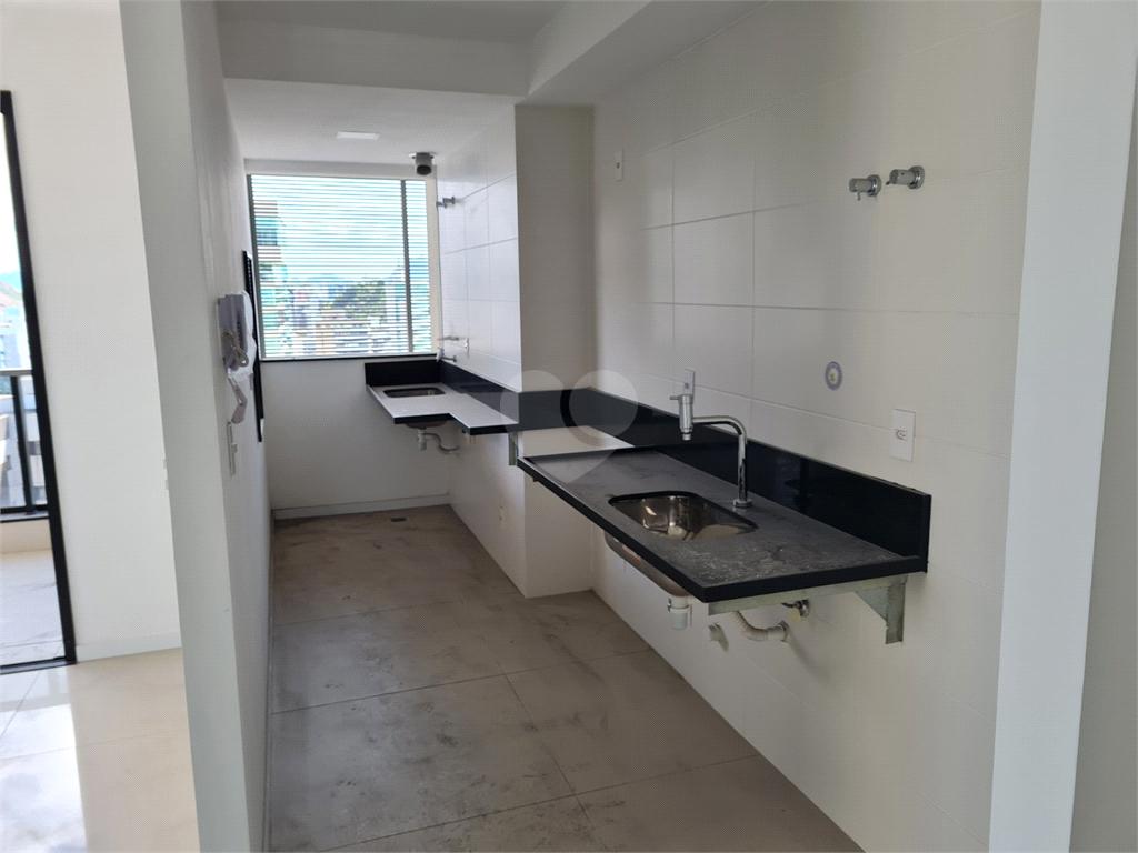 Venda Apartamento Vitória Enseada Do Suá REO582238 14