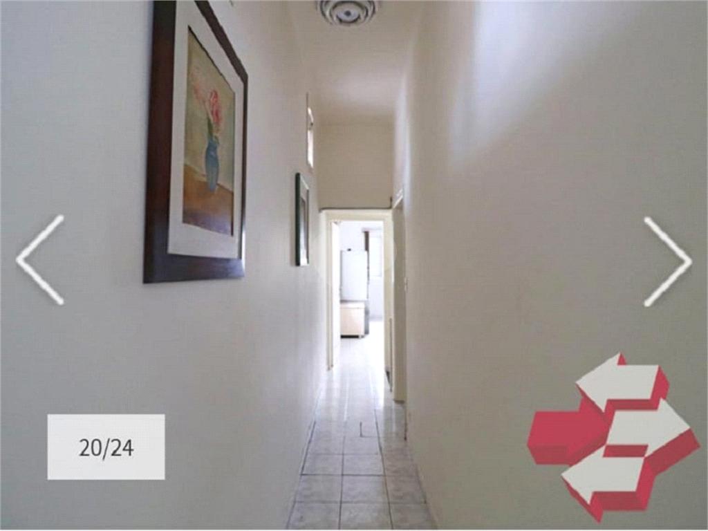 Venda Casa de vila São Paulo Pinheiros REO582316 17