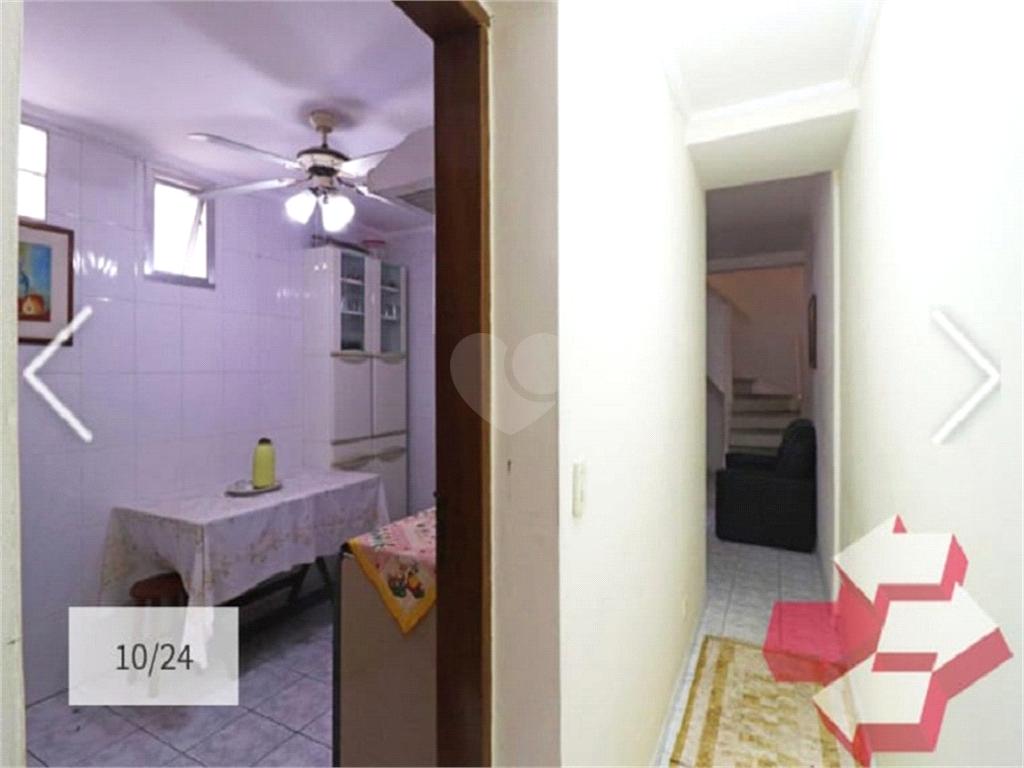 Venda Casa de vila São Paulo Pinheiros REO582316 10