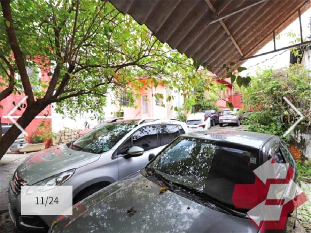 Venda Casa de vila São Paulo Pinheiros REO582316 11