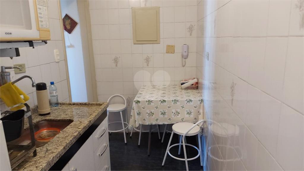 Venda Apartamento São Vicente Itararé REO582441 5