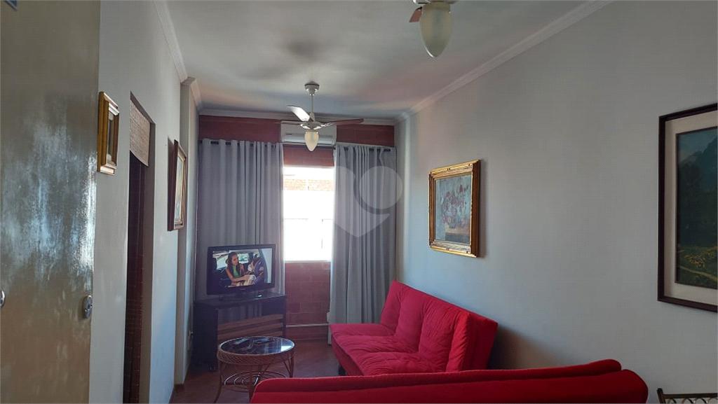 Venda Apartamento São Vicente Itararé REO582441 10