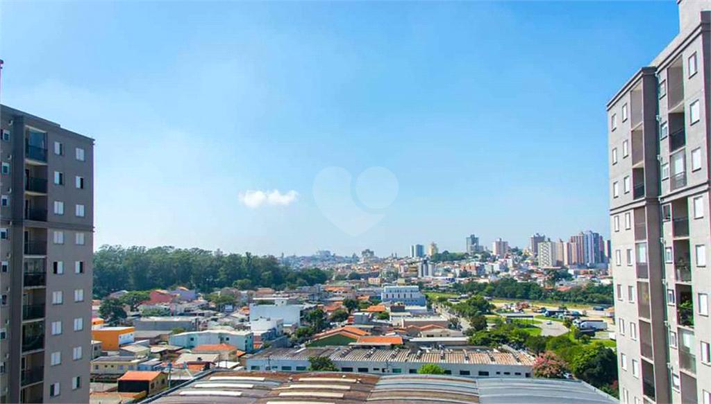 Aluguel Apartamento Santo André Vila Metalúrgica REO582527 23