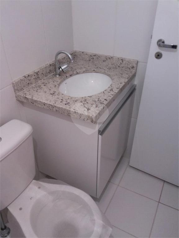 Aluguel Apartamento Santo André Vila Metalúrgica REO582527 12