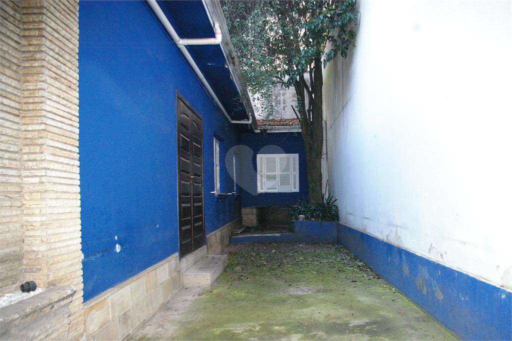 Venda Casa São Paulo Cerqueira César REO582594 13