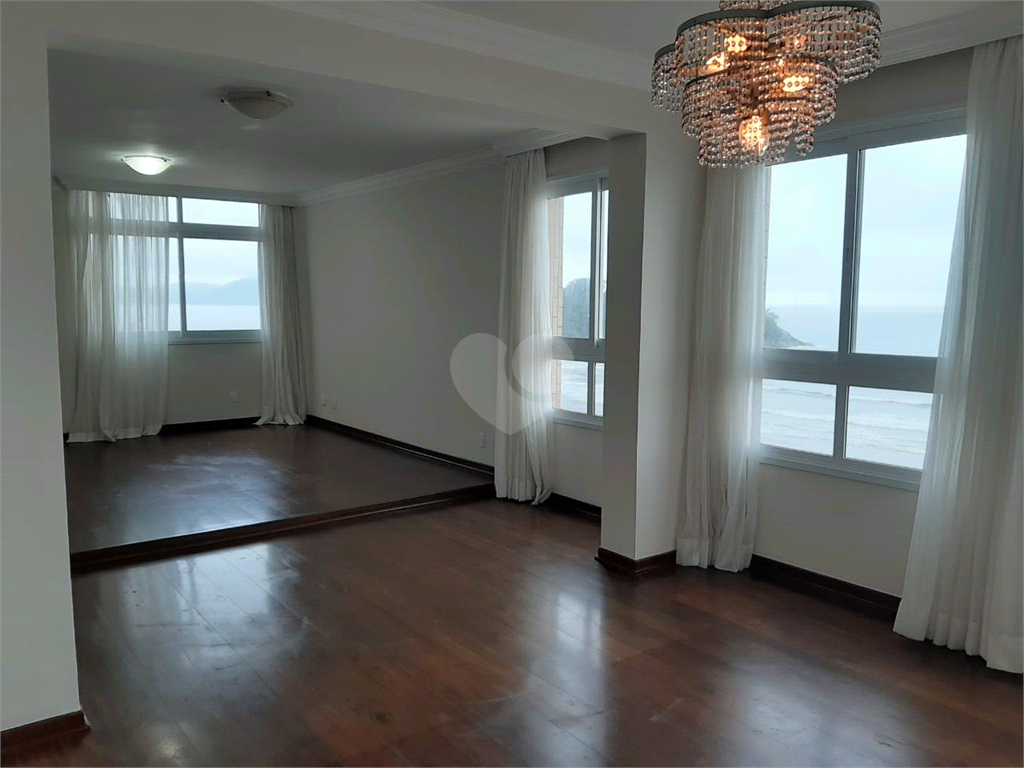 Venda Apartamento Santos José Menino REO582989 1