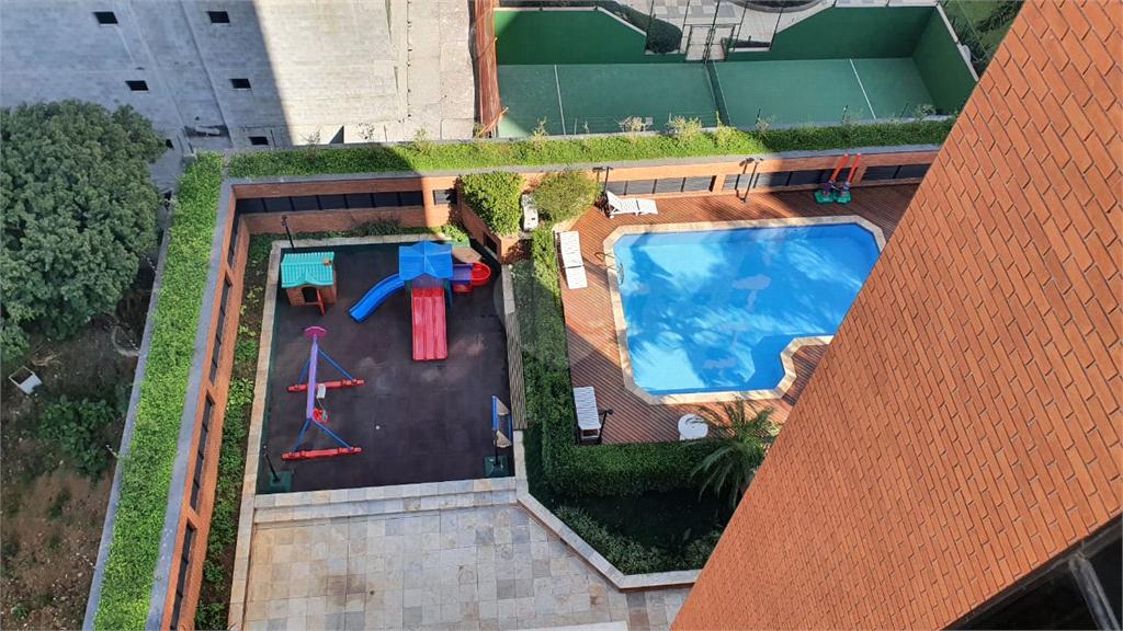 Venda Apartamento São Paulo Pinheiros REO583042 31