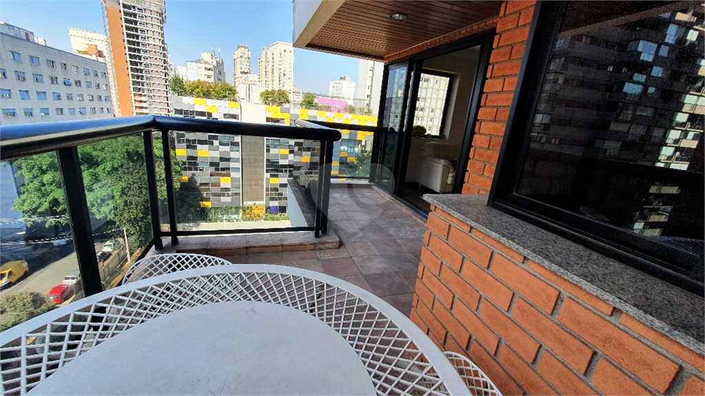 Venda Apartamento São Paulo Pinheiros REO583042 5