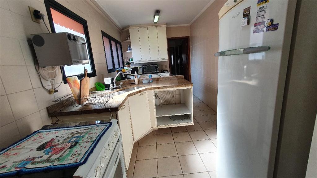Venda Apartamento São Paulo Pinheiros REO583042 26