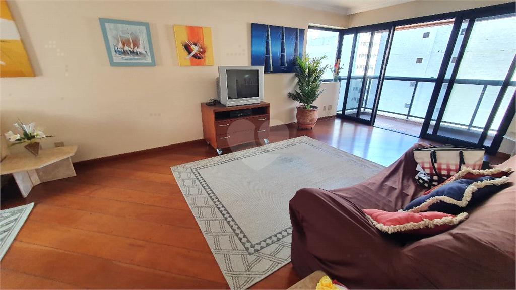Venda Apartamento São Paulo Pinheiros REO583042 2