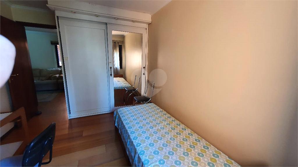 Venda Apartamento São Paulo Pinheiros REO583042 21
