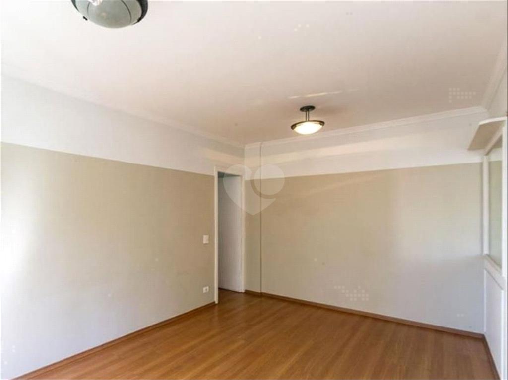 Venda Apartamento São Paulo Pinheiros REO583077 17