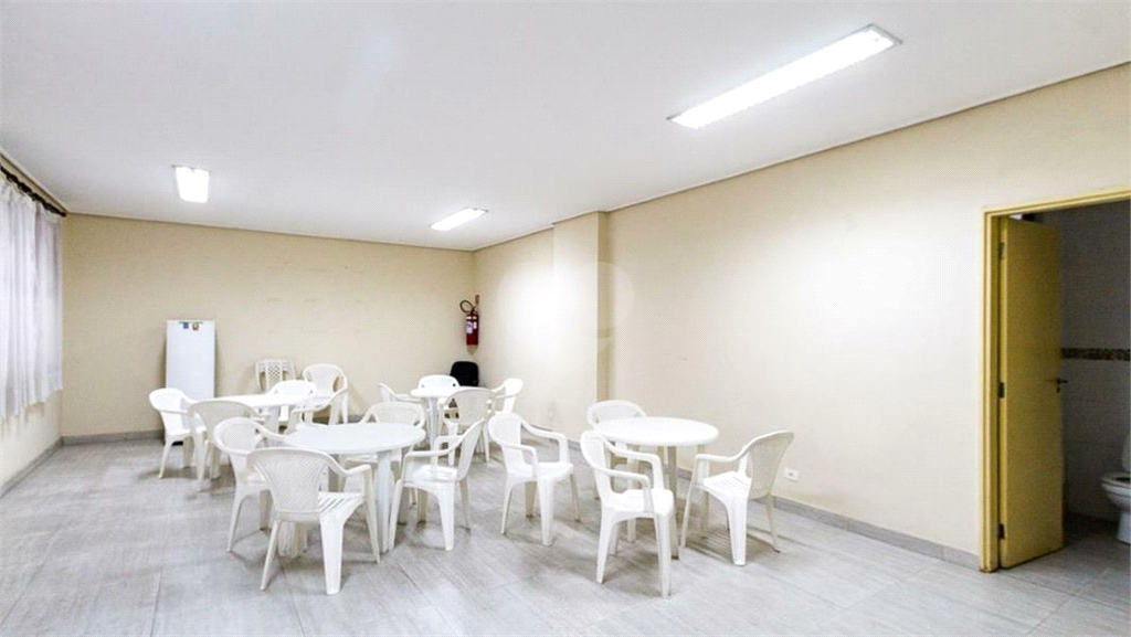 Venda Apartamento São Paulo Pinheiros REO583077 30