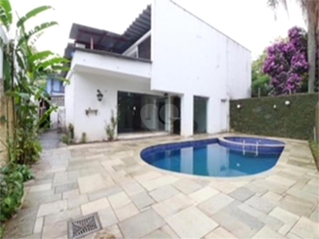 Venda Casa São Paulo Butantã REO583090 14