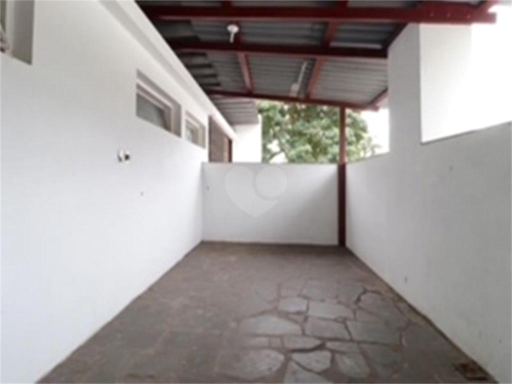 Venda Casa São Paulo Butantã REO583090 25