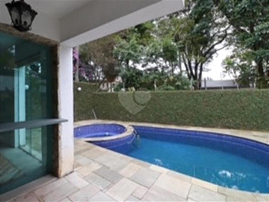 Venda Casa São Paulo Butantã REO583090 12