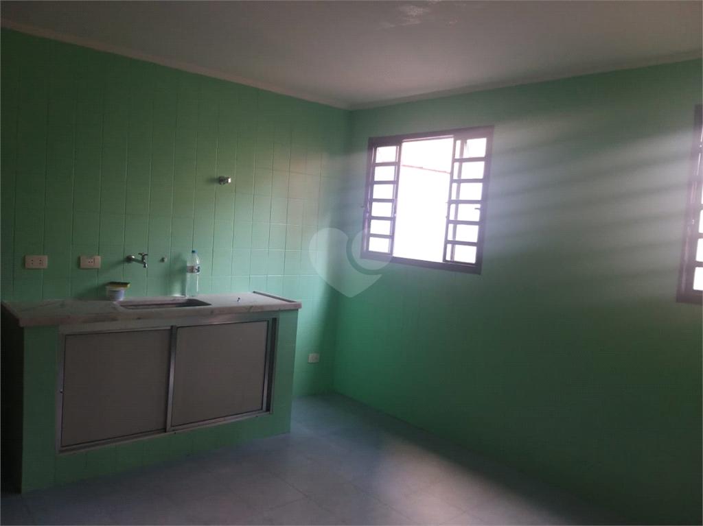 Aluguel Casa São Paulo Pinheiros REO583255 19