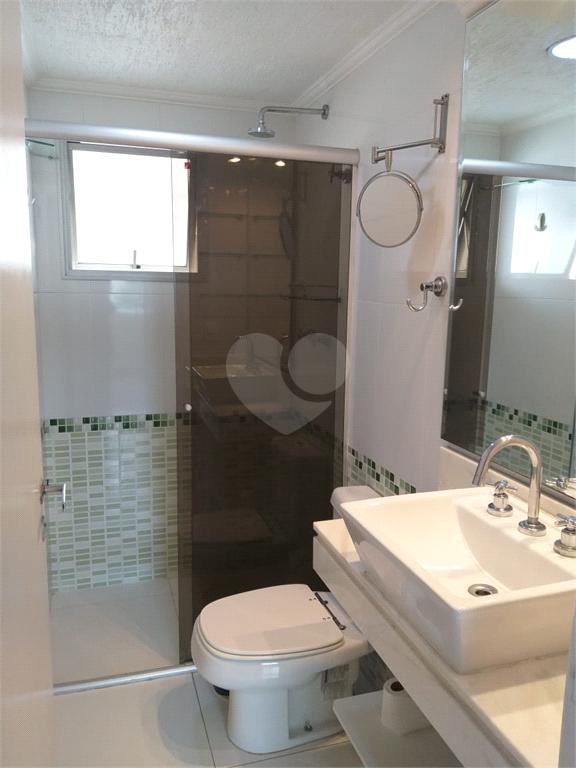 Venda Apartamento São Paulo Pinheiros REO583378 7