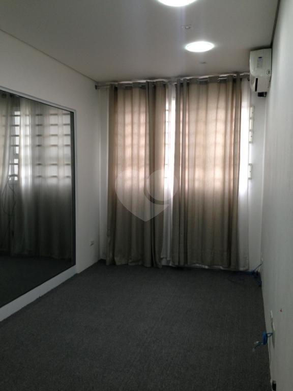 Aluguel Casa São Paulo Santo Amaro REO5834 26