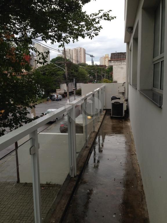 Aluguel Casa São Paulo Santo Amaro REO5834 44