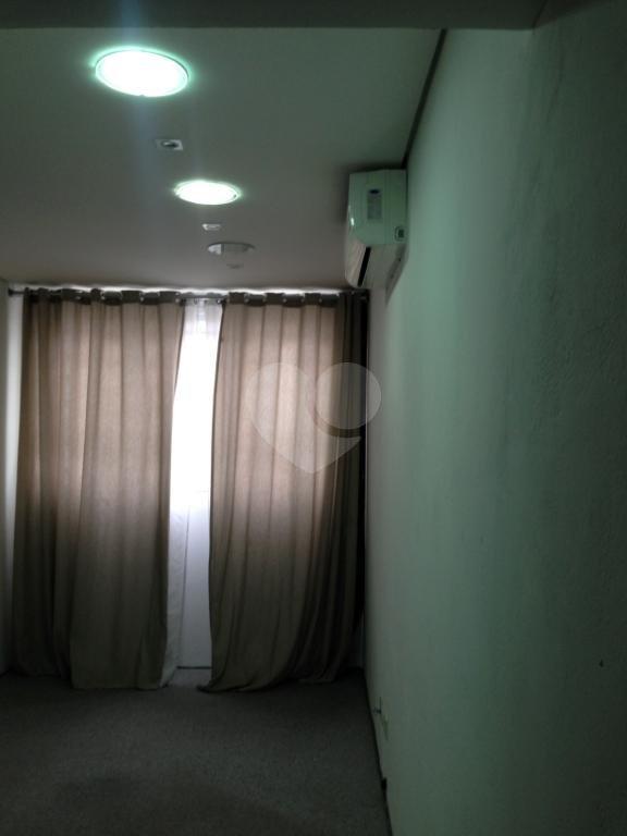Aluguel Casa São Paulo Santo Amaro REO5834 37