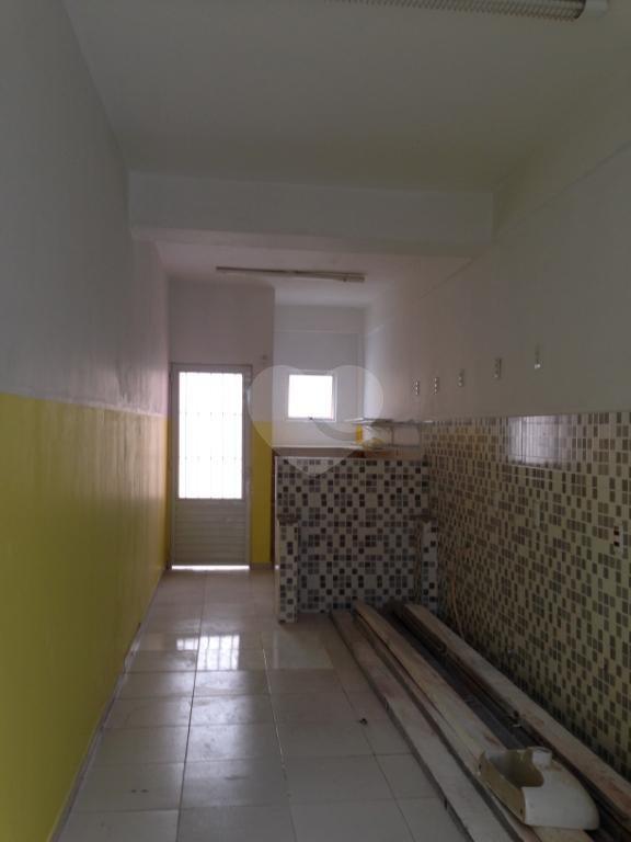 Aluguel Casa São Paulo Santo Amaro REO5834 33