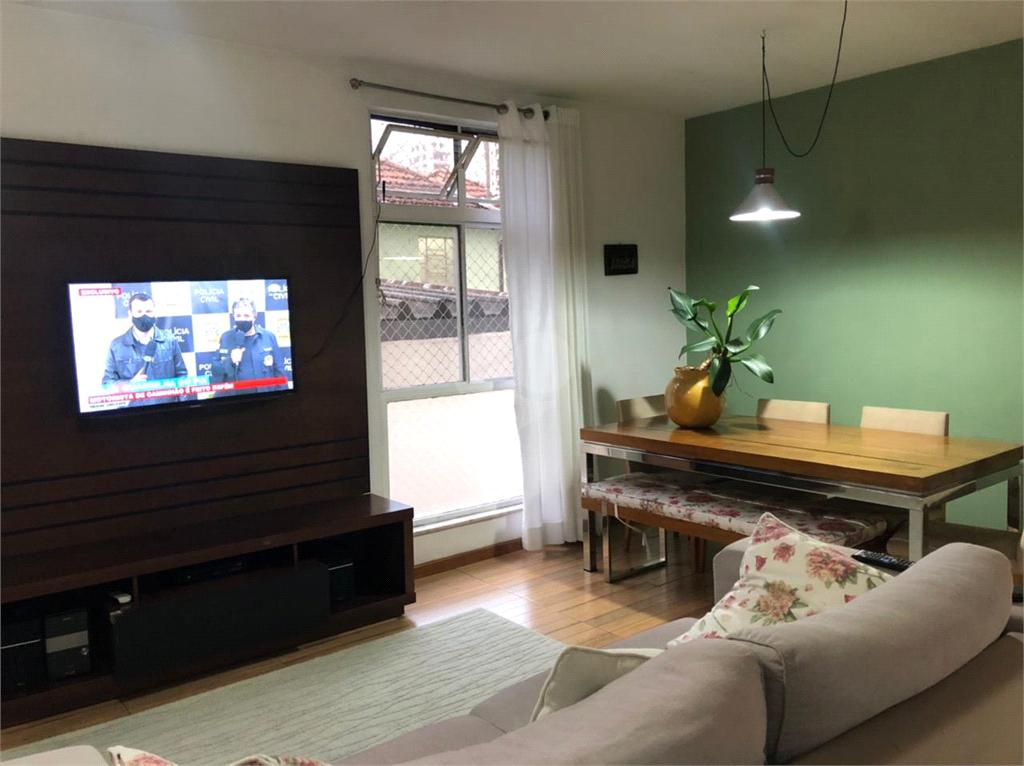 Venda Apartamento São Paulo Pinheiros REO583465 5