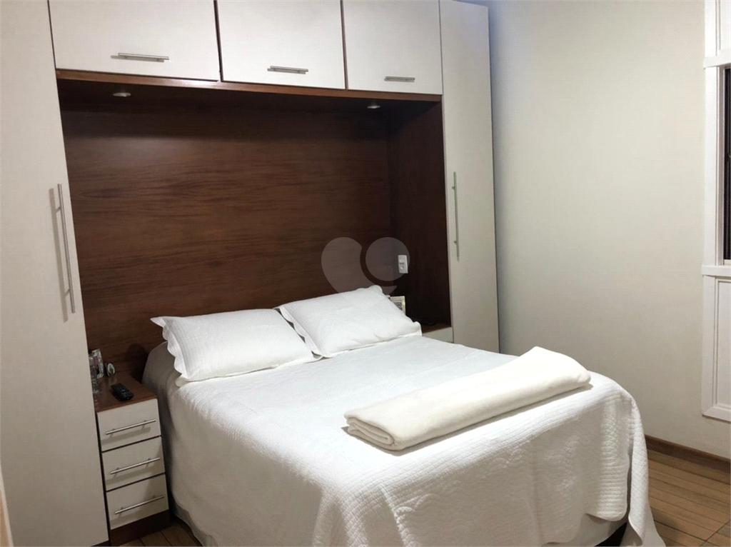 Venda Apartamento São Paulo Pinheiros REO583465 14