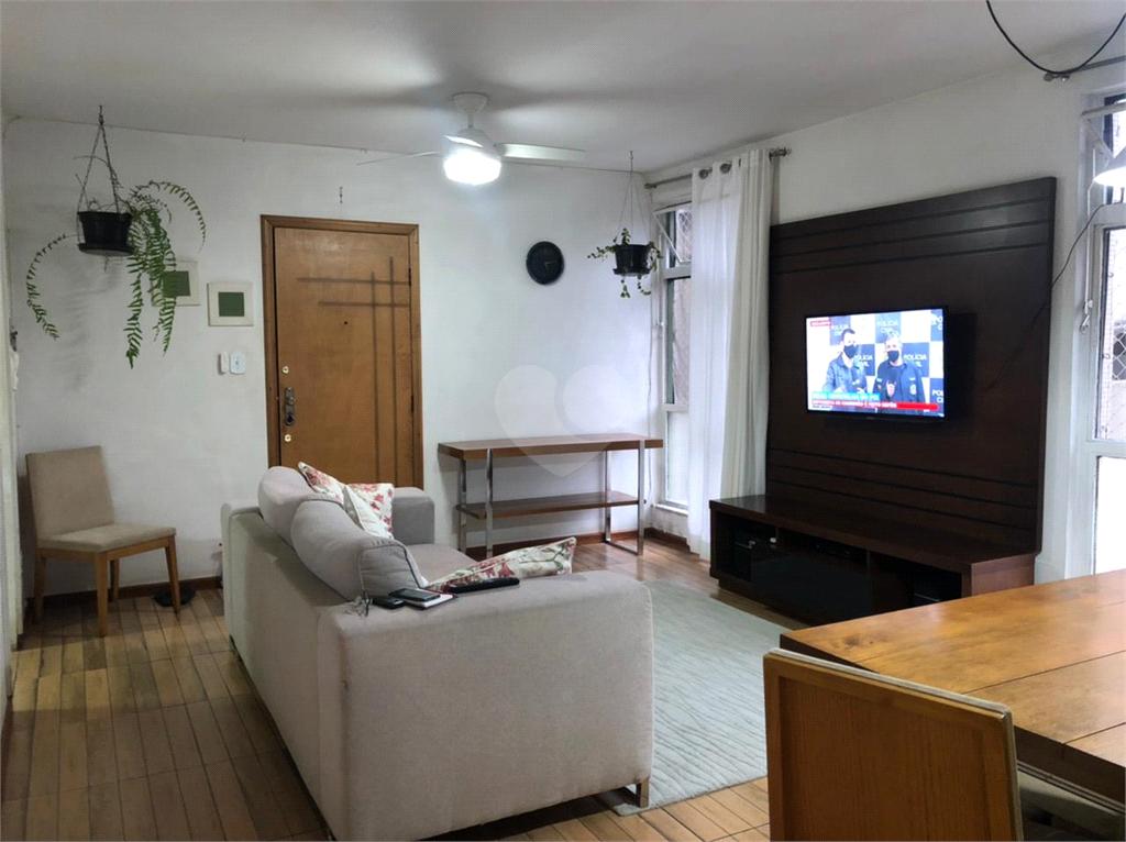 Venda Apartamento São Paulo Pinheiros REO583465 4